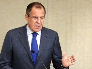 Lavrov'dan 10 Mart'taki Putin-Erdoğan zirvesi hakkında açıklama