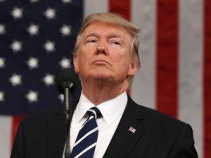 ABD Başkanı Trump'tan flaş Irak kararı!