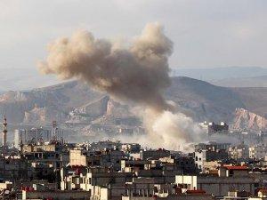 Suriye ordusu onlarca sivili öldürdü