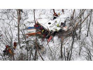 Japonya'da kurtarma helikopteri düştü: 9 ölü