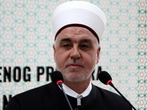 Kazavovic: Müslümanların Birliğinden Daha Önemlisi Yok