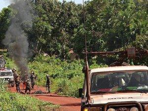 Afrika'da Savaş Bitmiyor' İki Örgüt Birleşti'