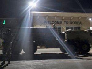 Çin'den ABD ve Güney Kore'ye Karşı Hamle