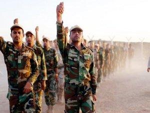 10 bin Peşmerge Rojava Yolunda
