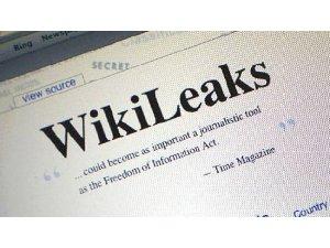 Wikileaks tarihin en büyük gizli servis dokümanlarını sızdırdı