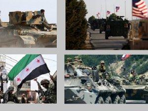 Independent: Suriye'de savaşın sonu göründü, Türkiye'nin etkisi azalıyor