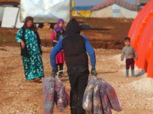Türkiye ABD Yardım Kuruluşu Mercy Corps'un Faaliyetini Durdurdu