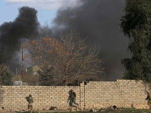 Irak'ta Düğüne Çifte Saldırı: 23 Ölü
