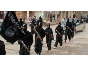 ABD: IŞİD Rakka'yı gözden çıkarmış