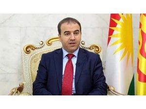 Hemin Hewrami: 21 devlet Kürdistan'ın bağımsızlığına karşı değil