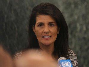 ABD, İran'ı Suriye'den çıkarmak istiyor