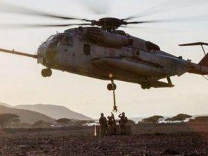 ABD, Rakka operasyonu için asker sevkıyatına başladı