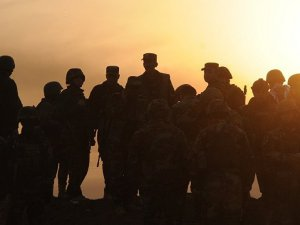 ENKS: Rojava Peşmergeleri'ni NATO eğitiyor