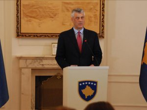 Kosova'da güvenlik güçleri, silahlı kuvvetlere dönüştürülecek