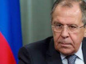 Lavrov: Dünya, kademeli olarak 'Batı sonrası' döneme giriyor