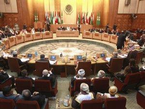 Arap Birliğinden Filistin Çağrısı