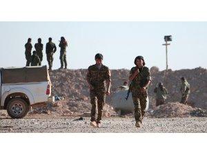 DSG: Rakka operasyonunda Türkiye'nin rolü olmamalı
