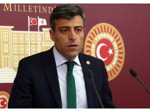 CHP: ABD ikinci bir Kürt devletini kurmak istiyor