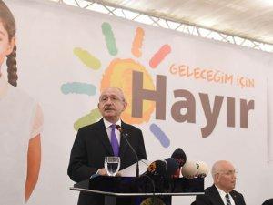 Kılıçdaroğlu: Ezan yasaklanamaz