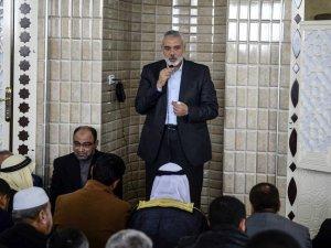 'İslam ümmetinin inancına dokunmak direnişleri yükseltir'
