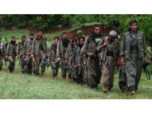 Nevaf Reşid: PKK, Haşdi Şabi ve İran ortaklığı, hedef Peşmerge