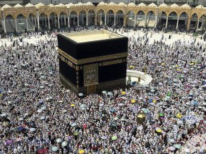 Ramazan umre kayıtları başlıyor
