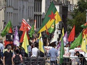 Spiegel: Almanya PKK Sembollerini Yasakladı