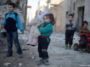 UNICEF: Suriye'de bir nesil kayboluyor