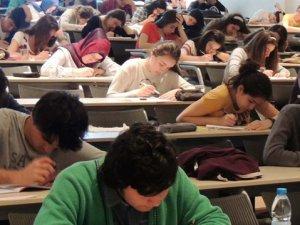 YGS Sınavı  yarın yapılacak