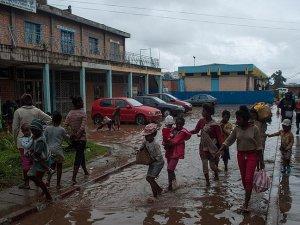 Enavo Kasırgası'nın bilançosu ağırlaşıyor