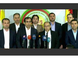ENKS: PKK Kürt hareketi değil