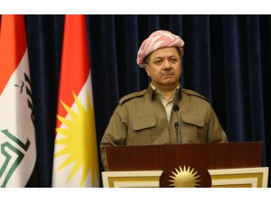 Barzani: Zorla ne ayrılık ne de birlik olur
