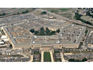 Pentagon bilançoyu açıkladı