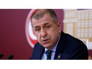 Ümit Özdağ: MHP'li muhalif isimlere suikast düzenlenebilir
