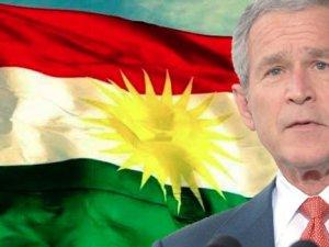 ABD'nin eski Başkanı Bush: Bağımsız Kürdistan'ı destekliyorum