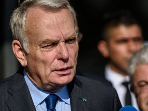 Fransa:Çavuşoğlu'nun toplantısını yasaklayacak bir gerekçe yok