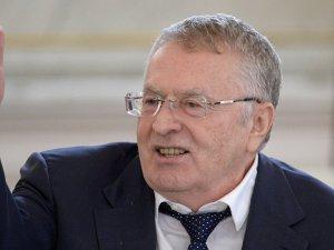 Jirinovski: Hollanda Türkiye'ye karşı küstahlık yapıyor