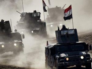 Iraklı komutan: Batı Musul'un 3'te biri kontrol altına alındı