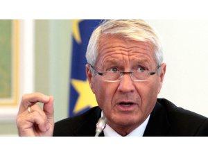 Avrupa Konseyinden Türkiye ve Hollanda'ya diyalog çağrısı