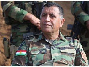 Ezîz Weysî: PKK, PYD'ye 'Roj Peşmergelerine izin vermeyin' dedi