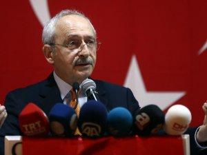 Kılıçdaroğlu: Devlet ayrı, siyaset ayrıdır