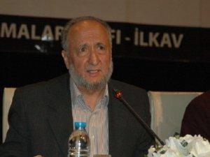 Mehmet Pamak gözaltına alındı