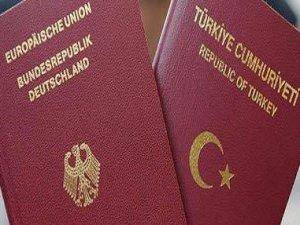 Almanya'da Çifte Vatandaşlık Tartışmaları