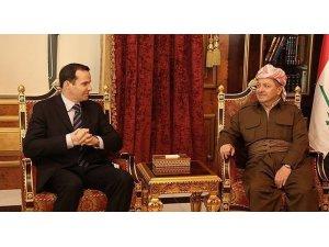 McGurk: Barzani ve Kürdistan halkıyla çalışmak gurur verici