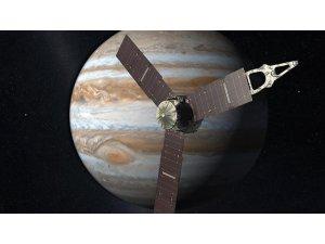 NASA, 8 yıl önce kaybolan uyduyu buldu
