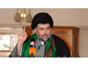Sadr grubundan bağımsız Kürdistan'a destek