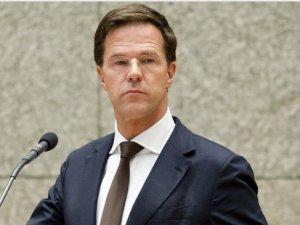 Hollanda Başbakanı Rutte: Yaptırımlar çok da kötü değil