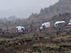 Kapadokya'da balon kazası: 49 yaralı
