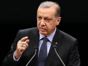 Erdoğan: Hollanda'yı Srebrenitsa katliamından tanırız