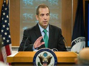 ABD'den PKK ve Şengal açıklaması